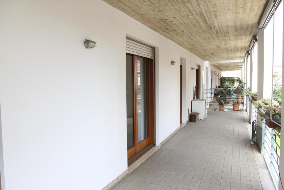 MILANO NIGUARDA - Appartamento in palazzina in vendita (ID: 6646)