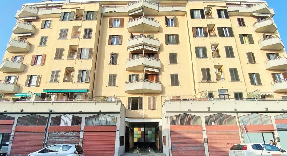COLOGNO MONZESE - Appartamento in condominio in vendita (ID: 6654)