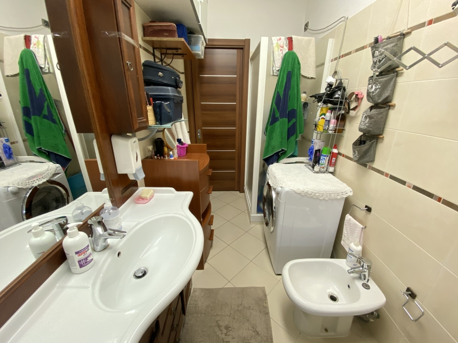 Appartamento in condominio di 3 locali BRESSO di 96 mq