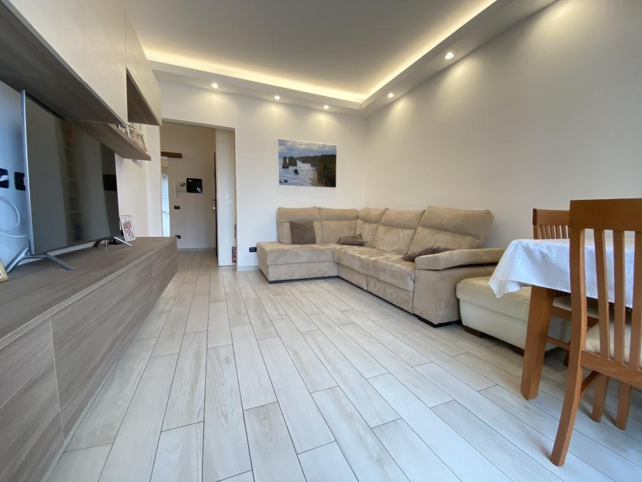 Appartamento in condominio di 3 locali MILANO di 91 mq