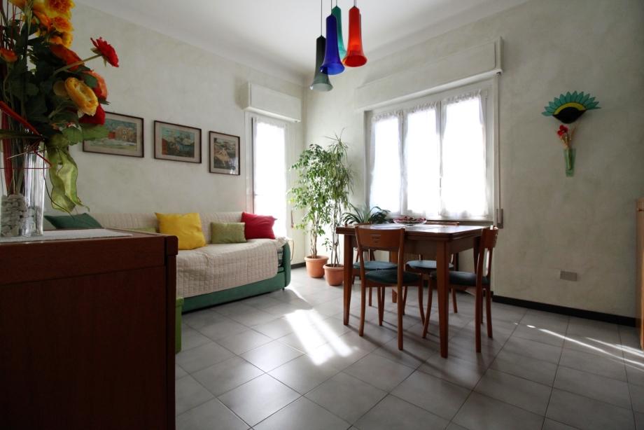 MILANO - Appartamento in palazzina in vendita (ID: 6664)