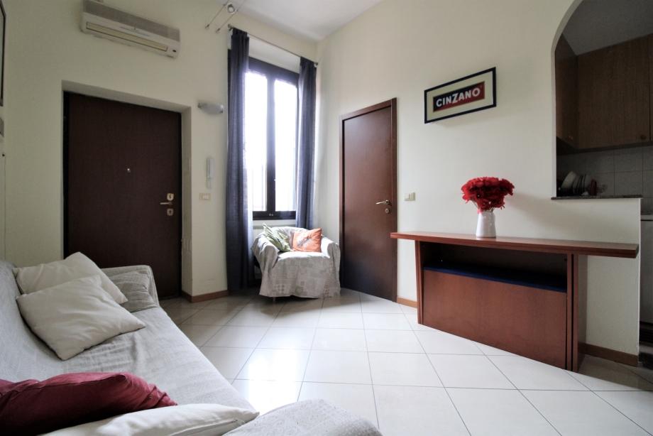 MILANO - Casa di ringhiera in vendita (ID: 6665)