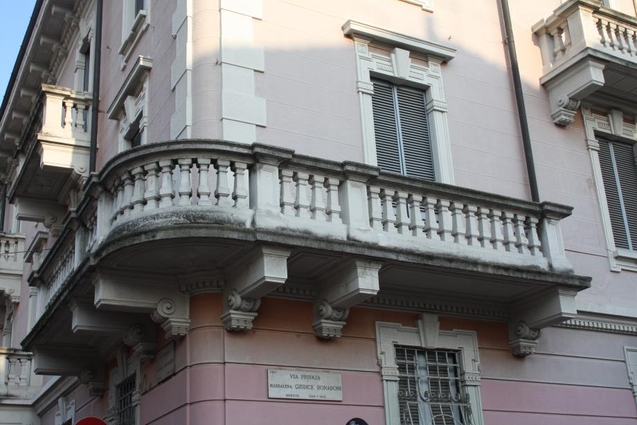 MILANO  - Appartamento in palazzina in vendita (ID: 6666)