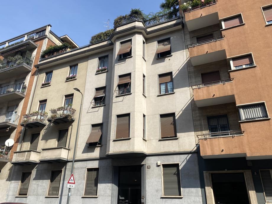 MILANO CENTRALE - Appartamento in condominio in vendita (ID: 6679)