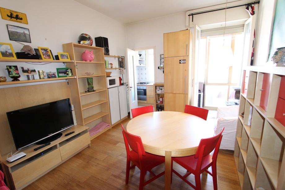 MILANO ISTRIA - Appartamento in condominio in vendita (ID: 6686)