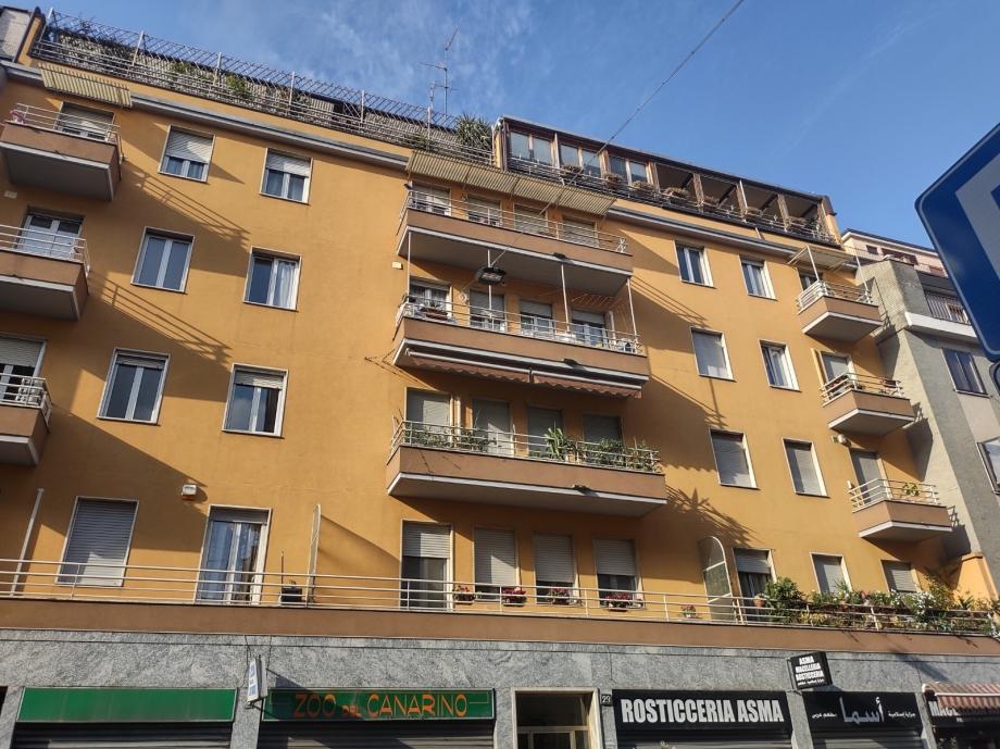 MILANO  - Appartamento in condominio in vendita (ID: 6688)