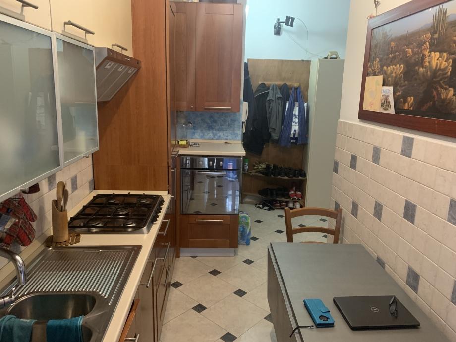 SESTO SAN GIOVANNI - Appartamento in condominio in vendita (ID: 6692)