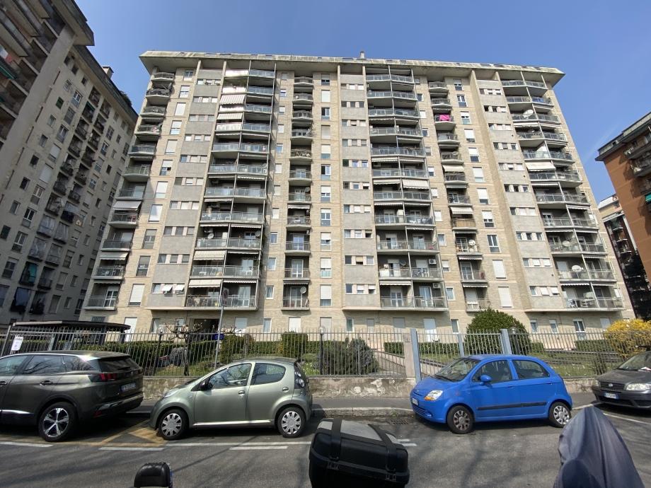 CINISELLO BALSAMO - Appartamento in condominio in vendita (ID: 6693)