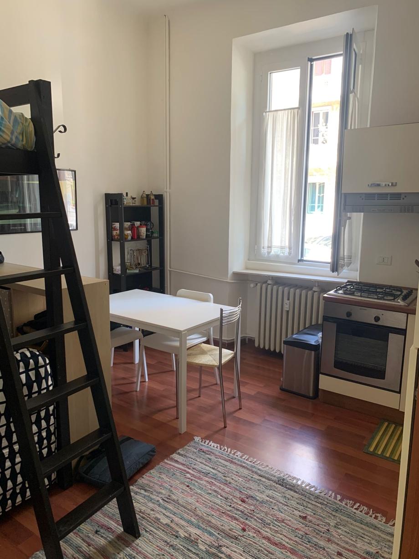 MILANO - Appartamento in palazzina in vendita (ID: 6696)