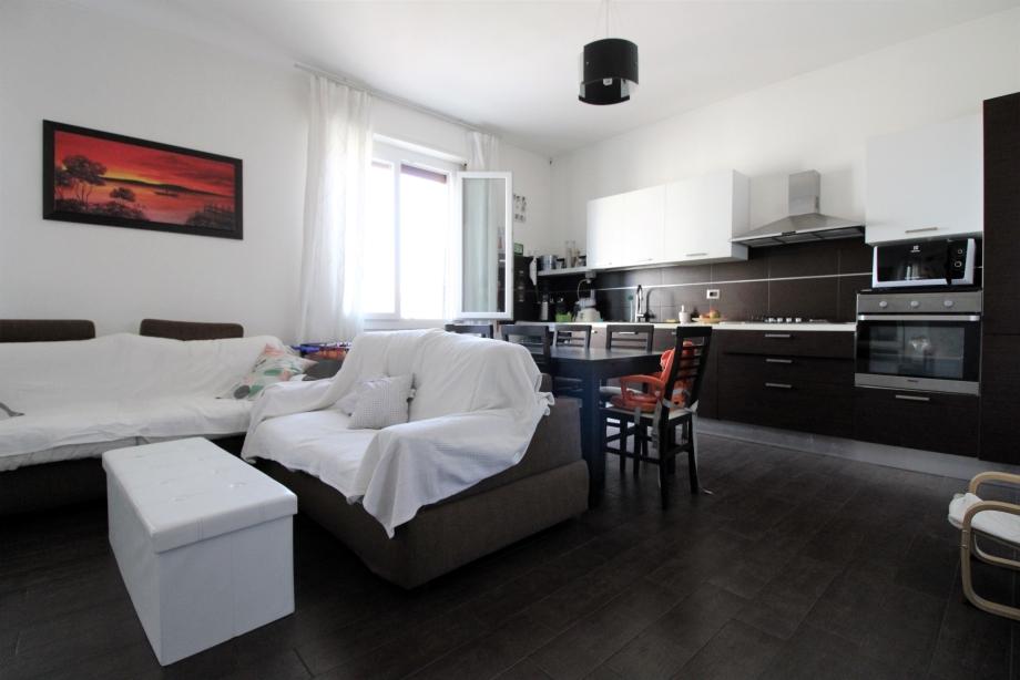 MILANO - Appartamento in condominio in vendita (ID: 6704)