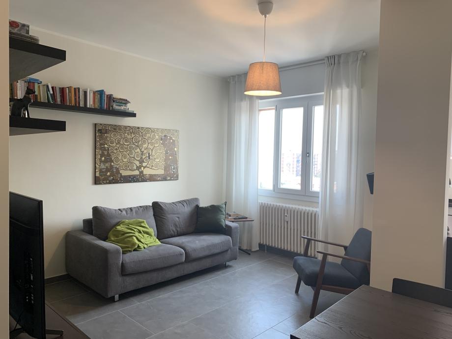 CINISELLO BALSAMO - Appartamento in condominio in vendita (ID: 6705)