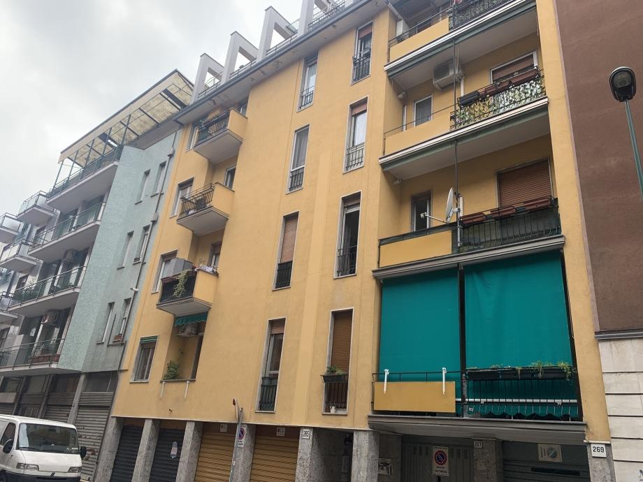 SESTO SAN GIOVANI - Appartamento in condominio in vendita (ID: 6709)