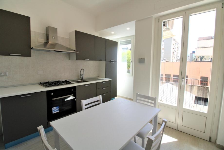 MILANO - Appartamento in condominio in vendita (ID: 6710)