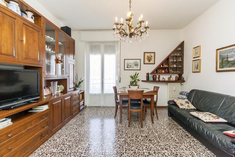 CORMANO - Appartamento in palazzina in vendita (ID: 6718)