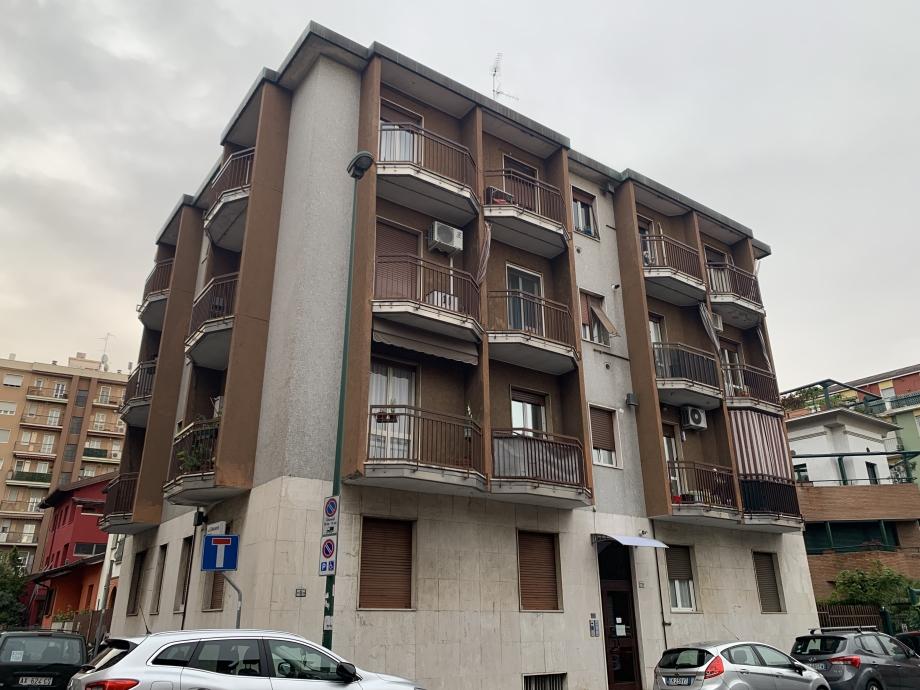 SESTO SAN GIOVANI - Appartamento in palazzina in vendita (ID: 6722)