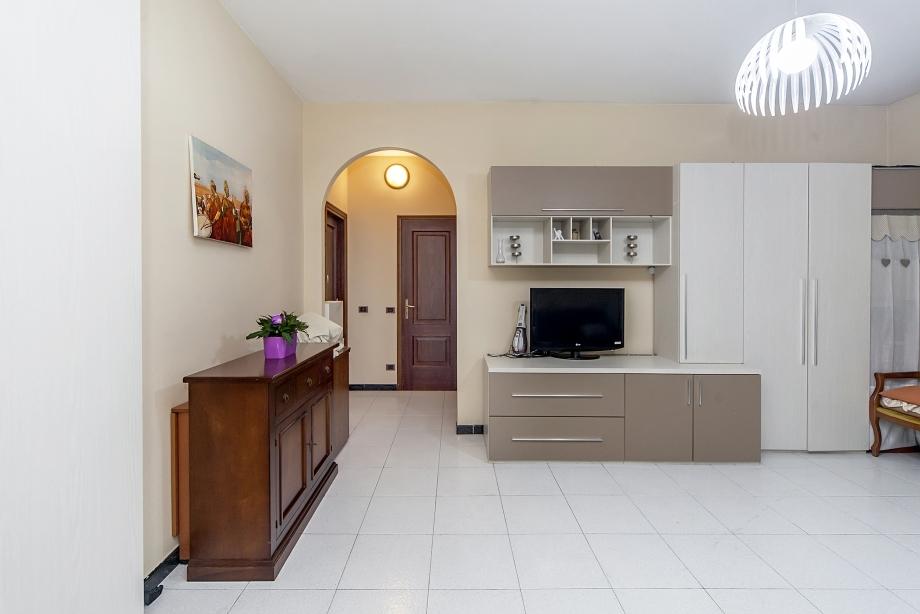 CUSANO MILANINO - Appartamento in palazzina in vendita (ID: 6723)