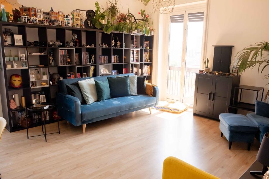 MILANO - Appartamento in condominio in vendita (ID: 6728)
