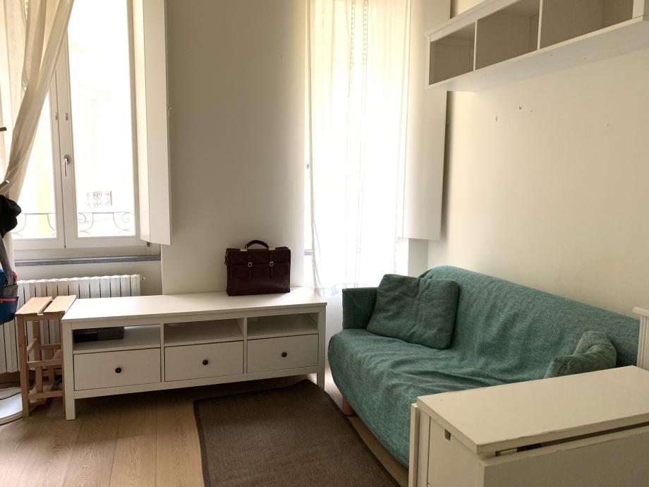 MILANO - Appartamento in condominio in vendita (ID: 6732)