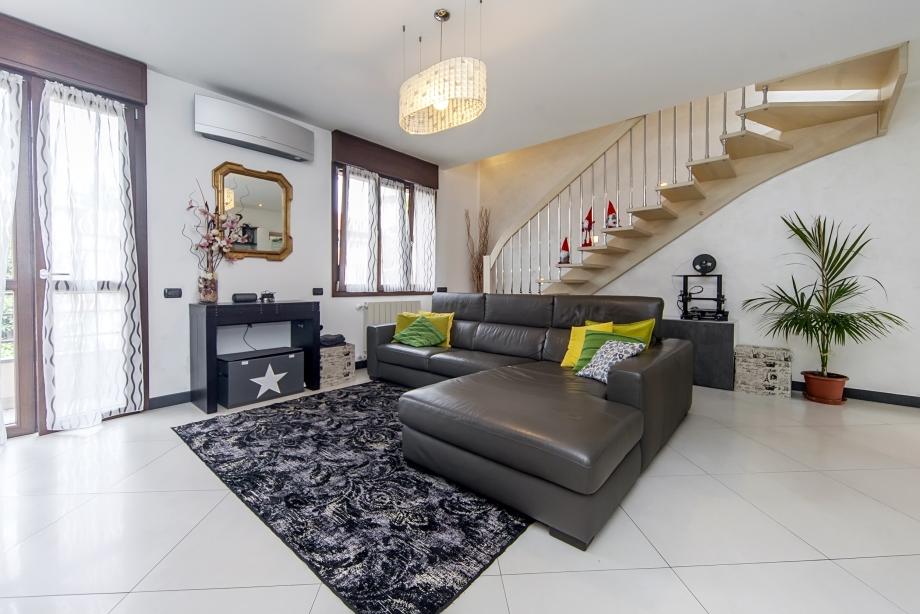 CUSANO MILANINO - Appartamento in palazzina in vendita (ID: 6733)
