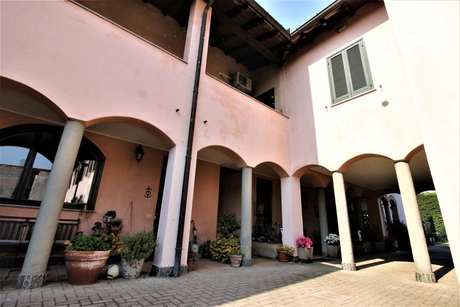 ALBAIRATE - CASCINA FAUSTINA - Appartamento in condominio in vendita (ID: 6735)