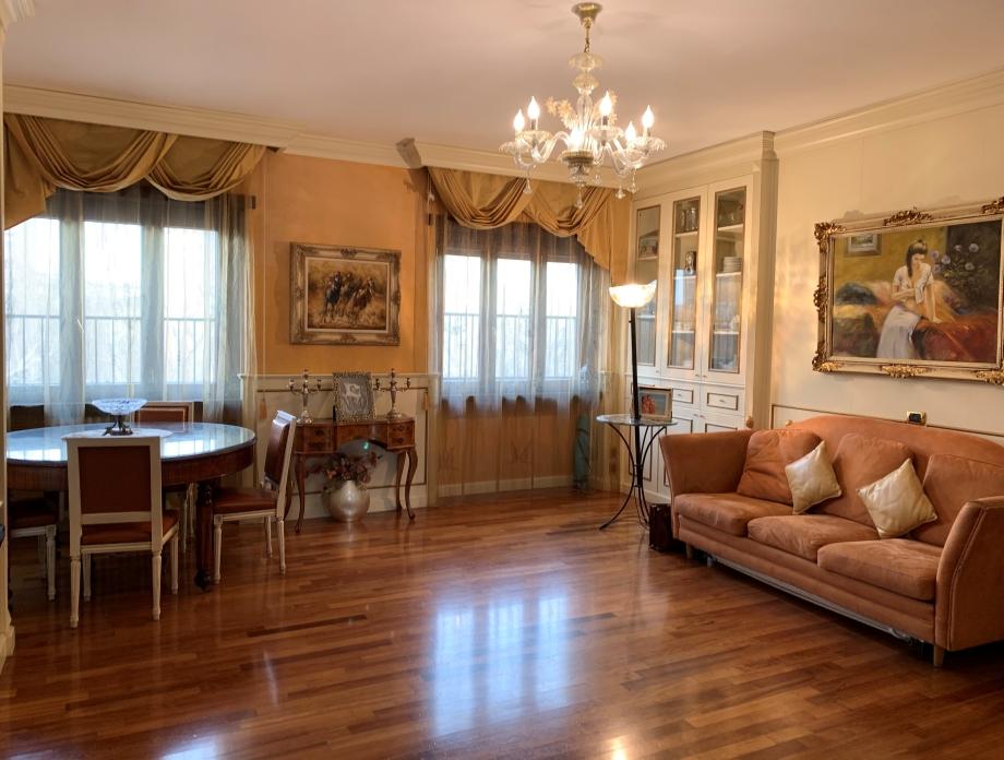 MILANO - Appartamento in condominio in vendita (ID: 6736)
