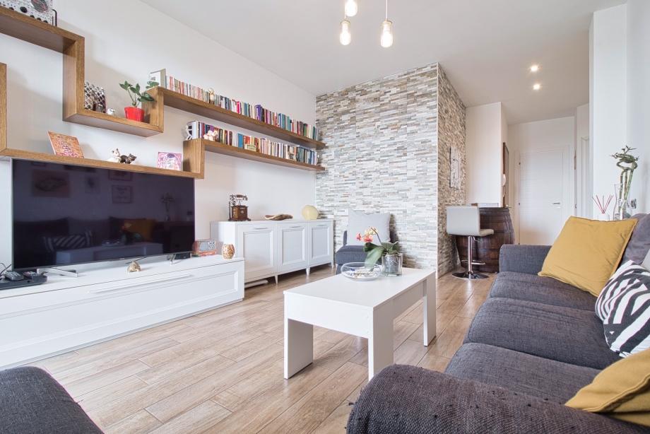 SESTO SAN GIOVANNI - Appartamento in condominio in vendita (ID: 6738)