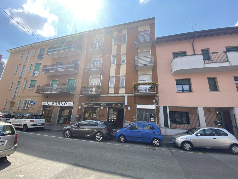 SESTO SAN GIOVANNI - Appartamento in palazzina in vendita (ID: 6739)