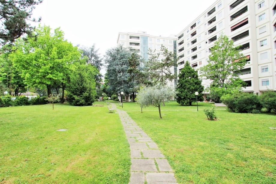 CINISELLO BALSAMO - Appartamento in condominio in vendita (ID: 6741)