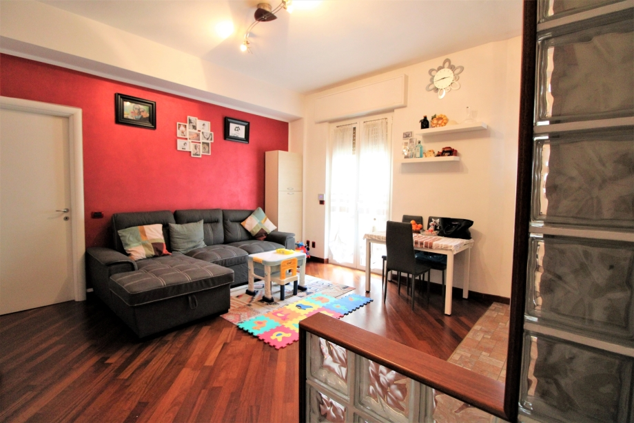 MILANO - Appartamento in condominio in vendita (ID: 6743)