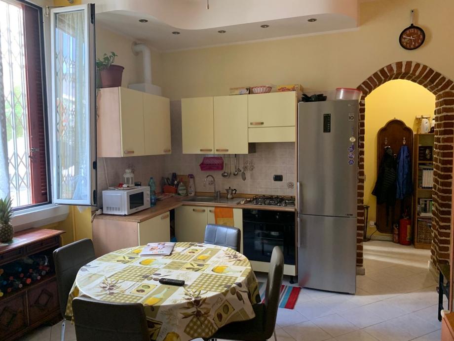 MILANO  - Appartamento in condominio in vendita (ID: 6744)
