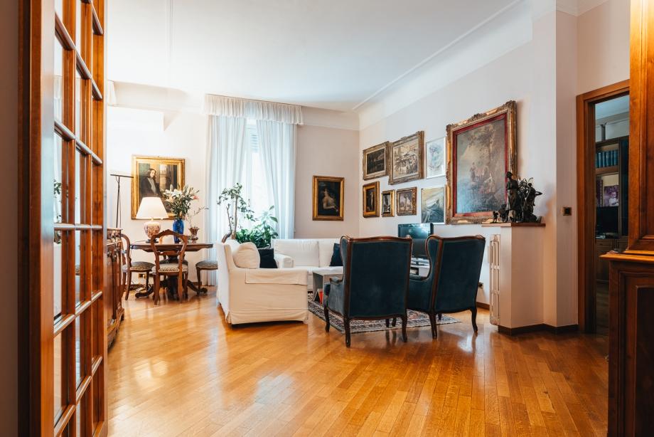 MILANO - Appartamento in condominio in vendita (ID: 6745)