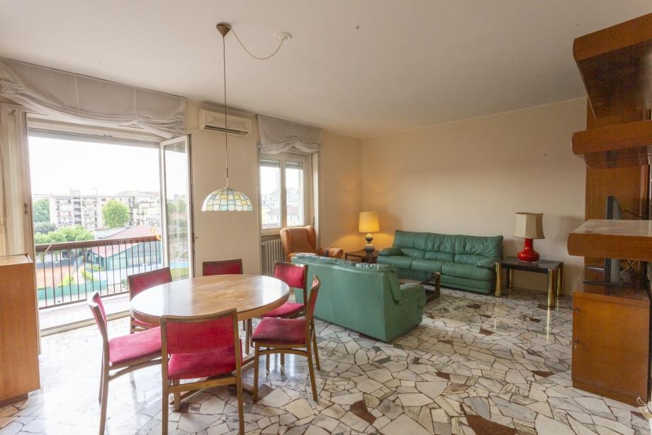 MILANO  - Appartamento in condominio in vendita (ID: 6746)