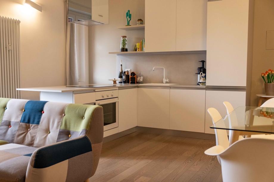 MILANO - Appartamento in condominio in vendita (ID: 6757)