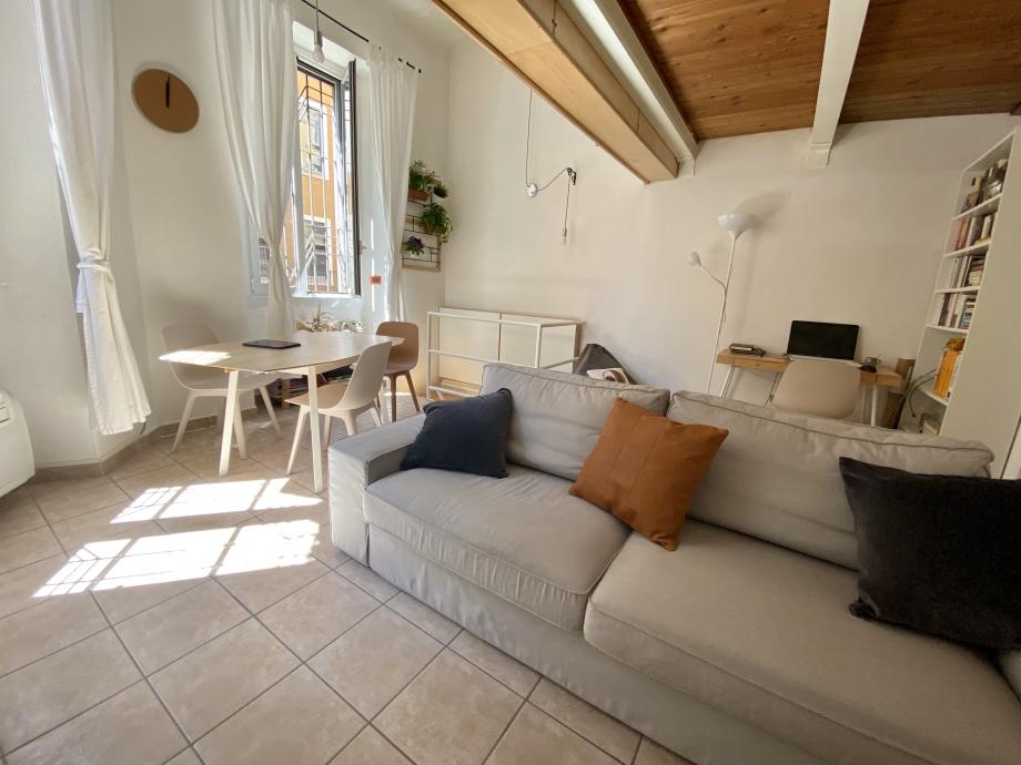 MILANO - Appartamento in condominio in vendita (ID: 6763)