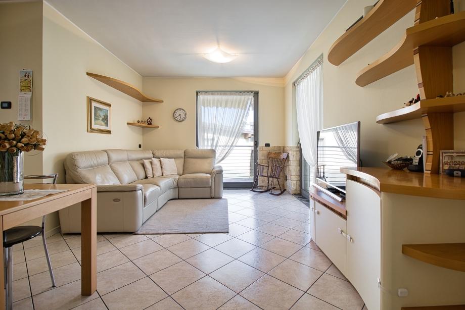 MILANO BICOCCA - Appartamento in condominio in vendita (ID: 6765)