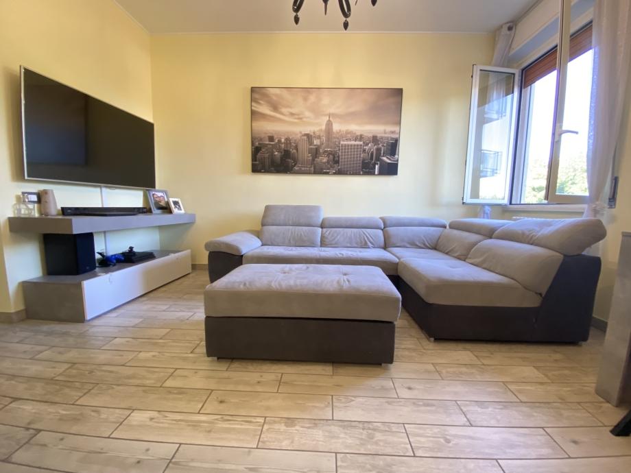 BRESSO - Appartamento in condominio in vendita (ID: 6767)
