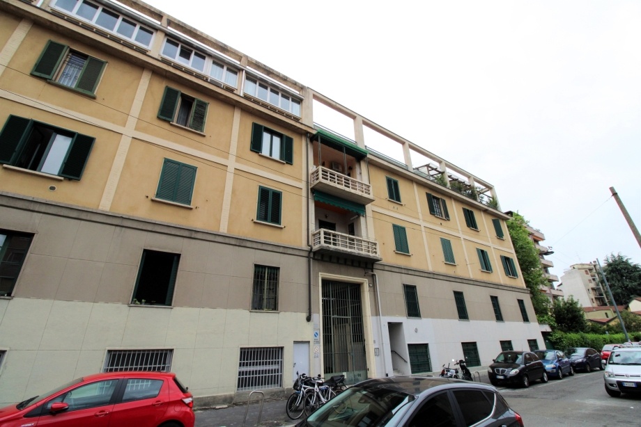 MILANO - Casa di ringhiera in vendita (ID: 6768)