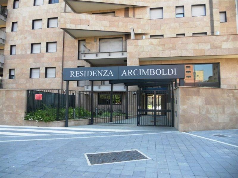 MILANO - Appartamento in condominio in vendita (ID: 6769)
