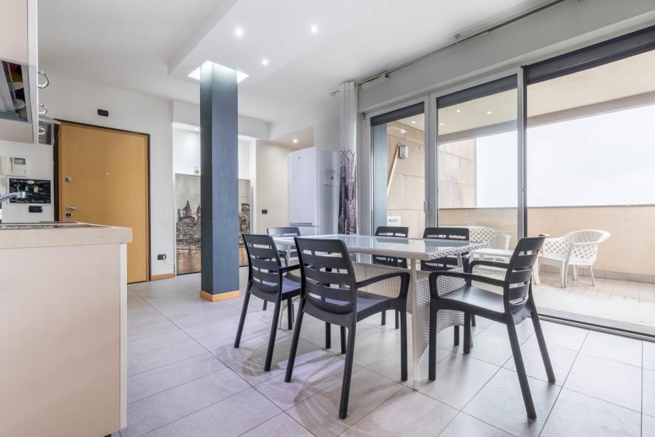 Appartamento in condominio di 4 locali MILANO di 127 mq