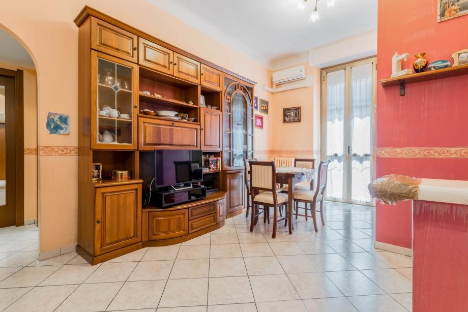 MILANO TESTI - Appartamento in condominio in vendita (ID: 6770)