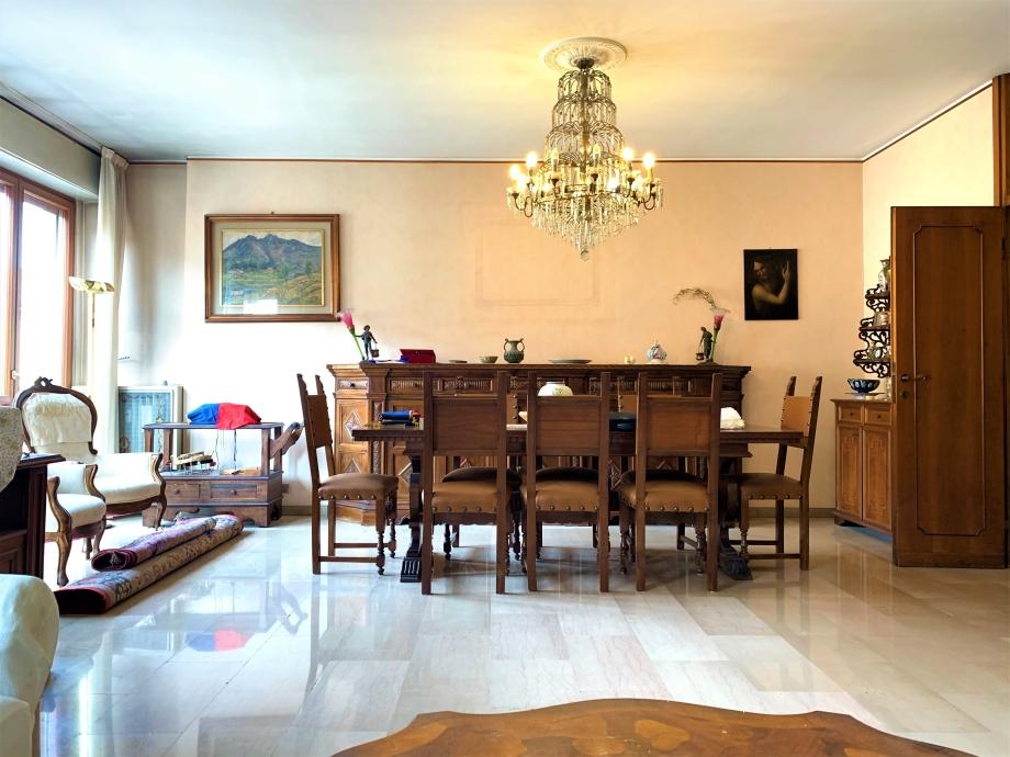 MILANO - Appartamento in condominio in vendita (ID: 6772)
