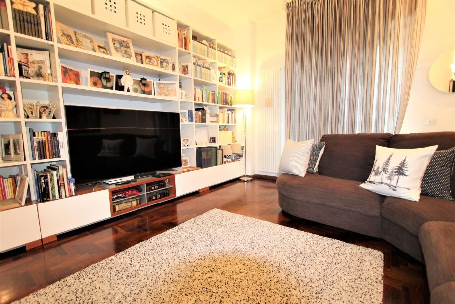MILANO NIGUARDA - Appartamento in condominio in vendita (ID: 6773)