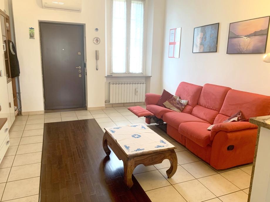 MILANO BICOCCA - Casa di corte in vendita (ID: 6775)