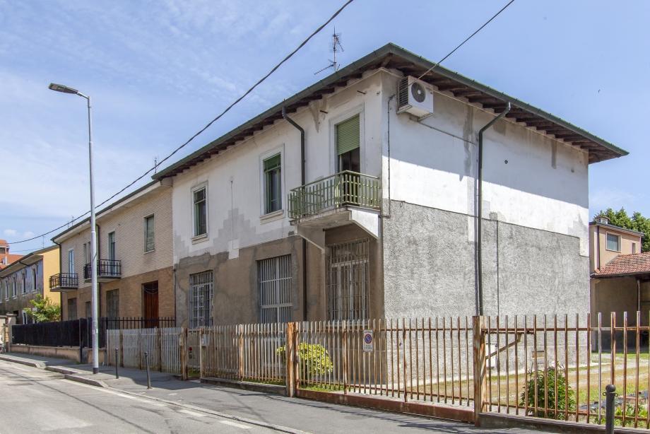 CUSANO MILANINO - Appartamento in palazzina in vendita (ID: 6779)
