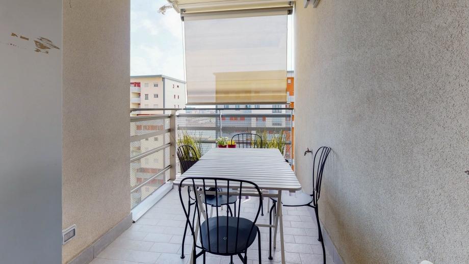 Appartamento in condominio di 3 locali MILANO di 94 mq