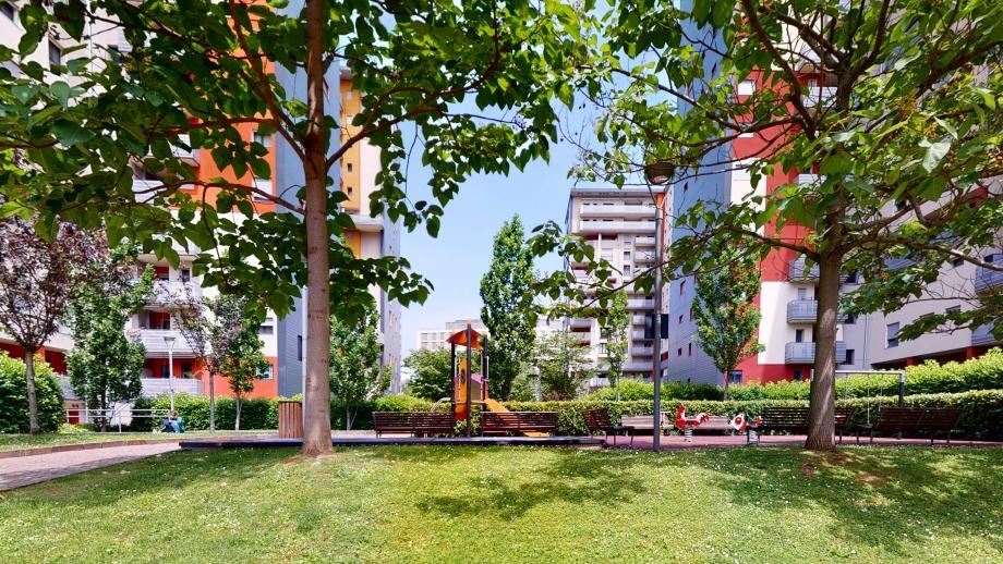 MILANO - Appartamento in condominio in vendita (ID: 6780)