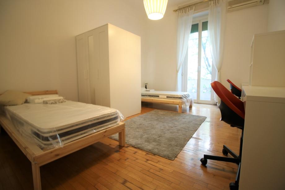 MILANO - Appartamento in condominio in affitto (ID: 6784)
