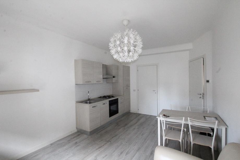 CINISELLO BALSAMO - Appartamento in palazzina in affitto (ID: 6785)
