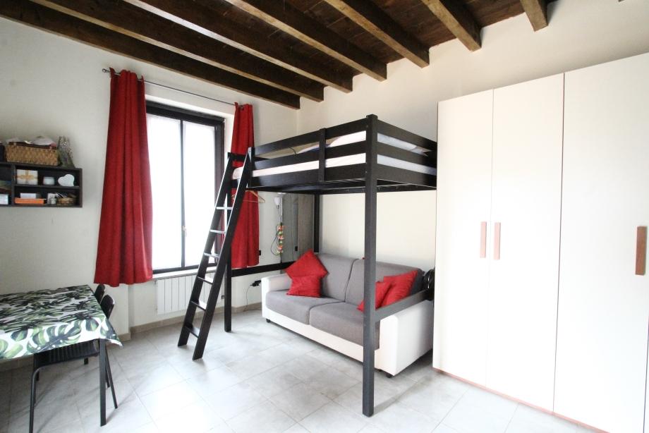 CINISELLO BALSAMO - Appartamento in palazzina in affitto (ID: 6789)