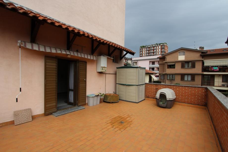 Appartamento in palazzina di 1 locale CINISELLO BALSAMO di 45 mq